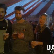 Bosbeats'17 Photobooth